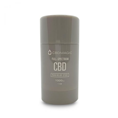 CBD Magic Full Spectrum Pain Relief Stick